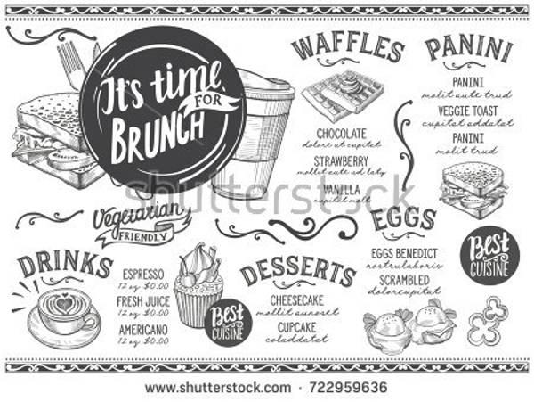 brunch-food-menu-for-restaurant-and-cafe