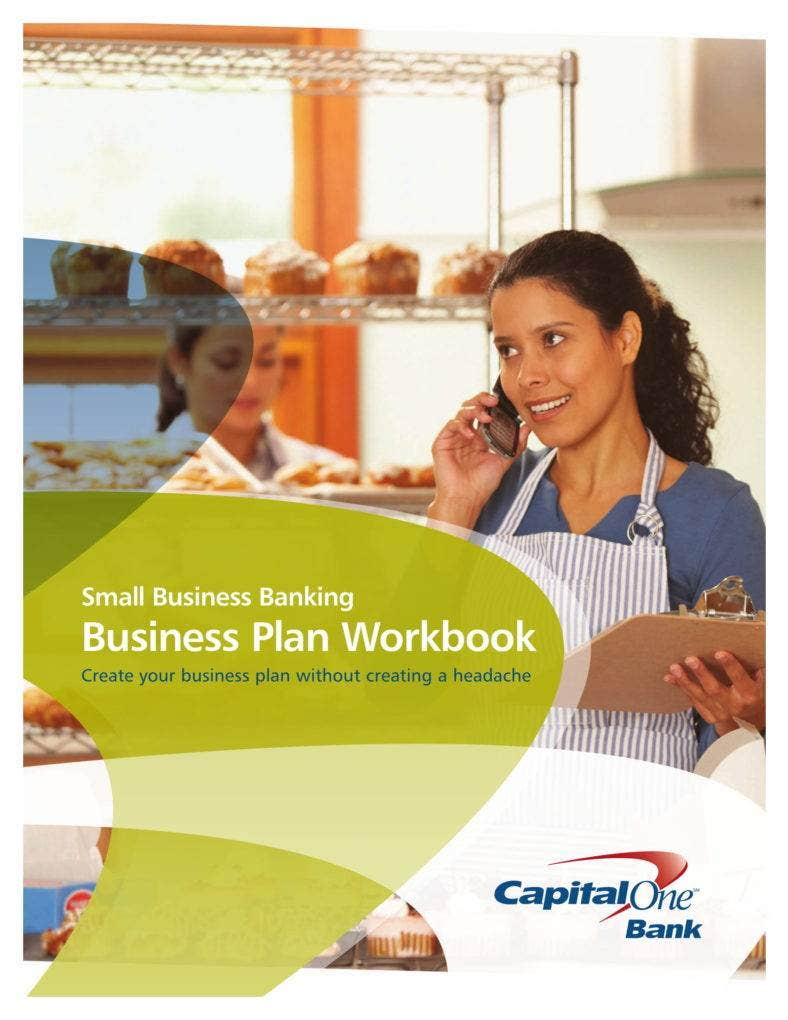 Business-Plan-Workbook