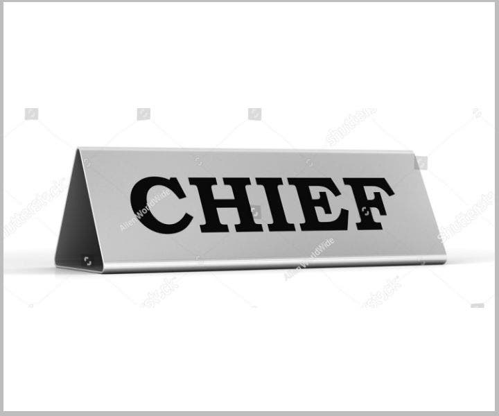 chief-identification-name-placard-illustration-template
