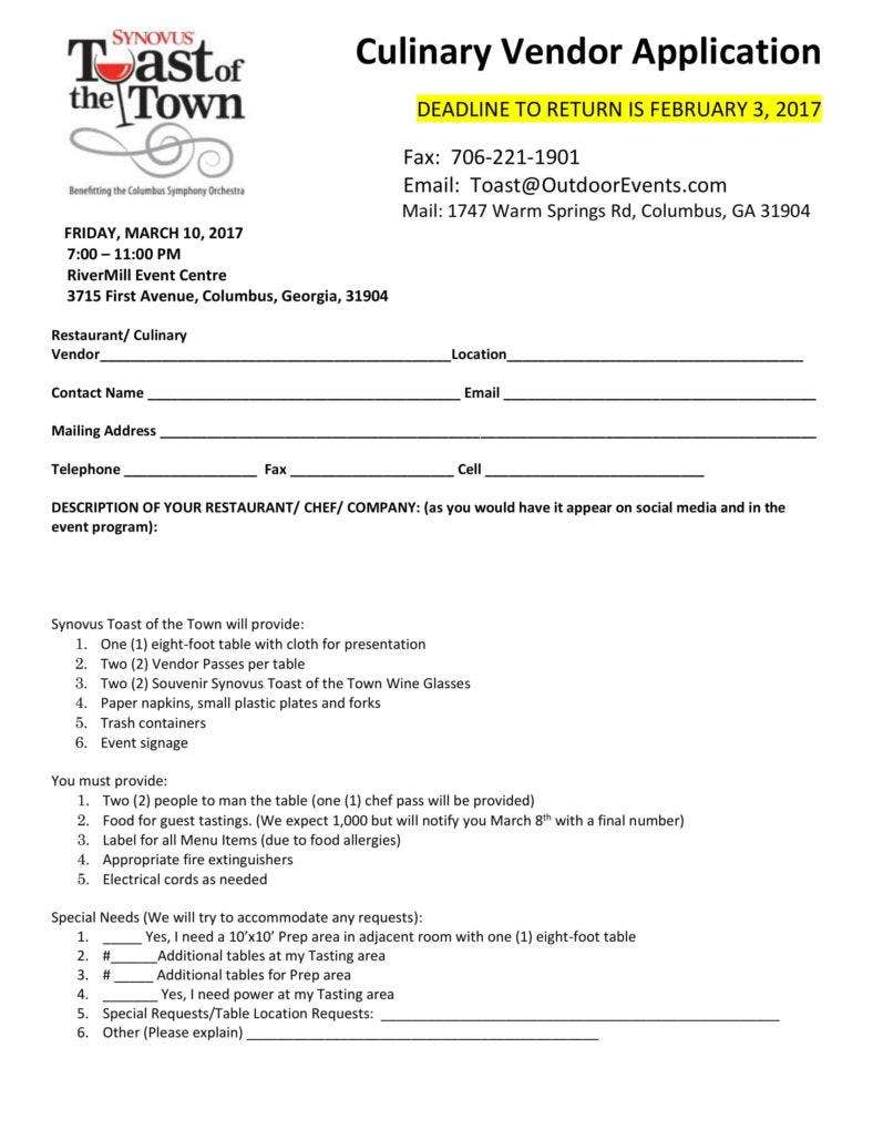 culinary vendor agreement 788x1020