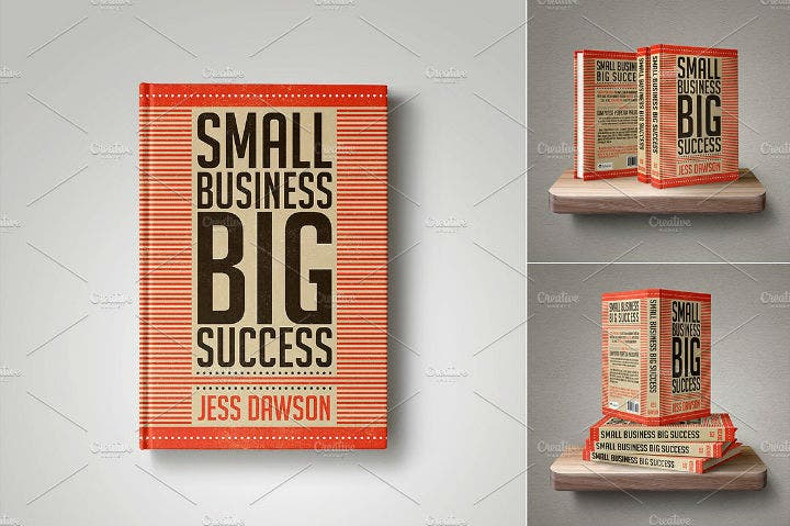 customizable-marketing-book-cover-template