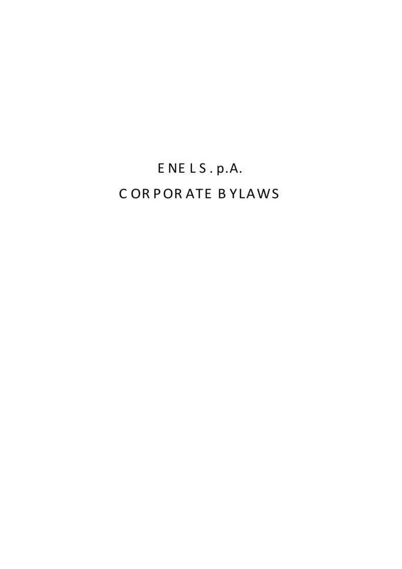 enels corporate bylaws 01 788x1114