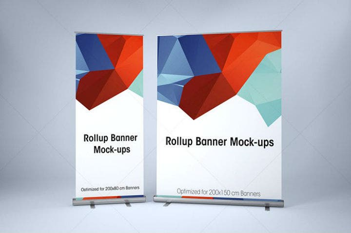 editable-rollup-banner-psd-template