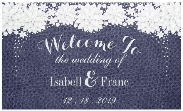 elegant-blue-floral-pattern-party-wedding-banner