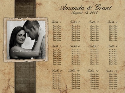 engagement-photo-rustic-vintage-seating-chart