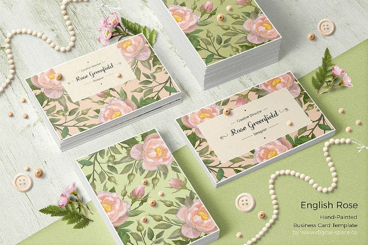 english-rose-psd-feminine-business-card-template