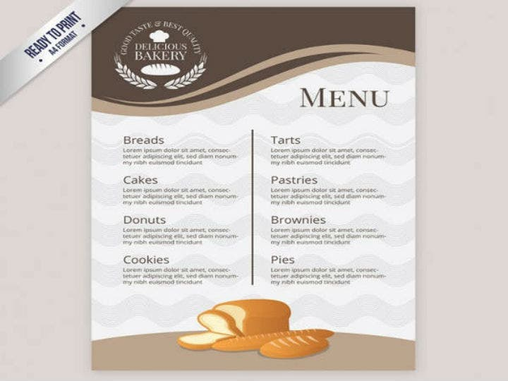free-elegant-bakery-printable-menu-template