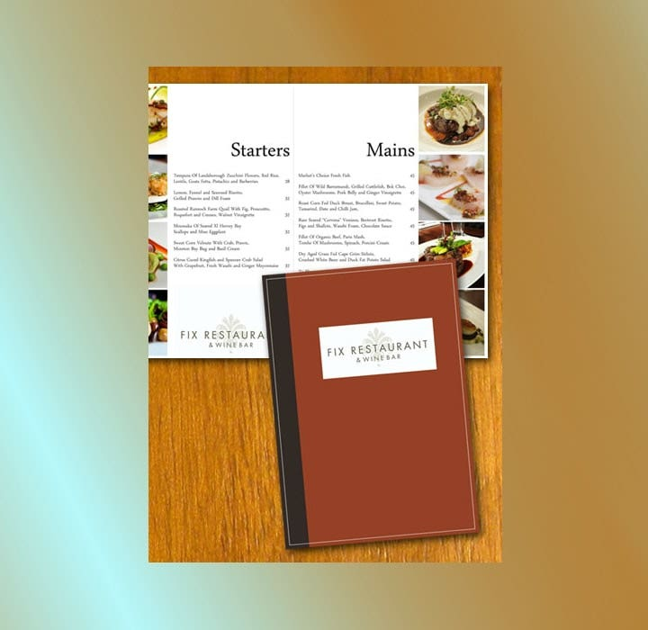 free-sample-printable-menu-template