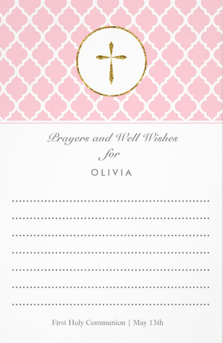 gold-cross-first-wishes-card-design