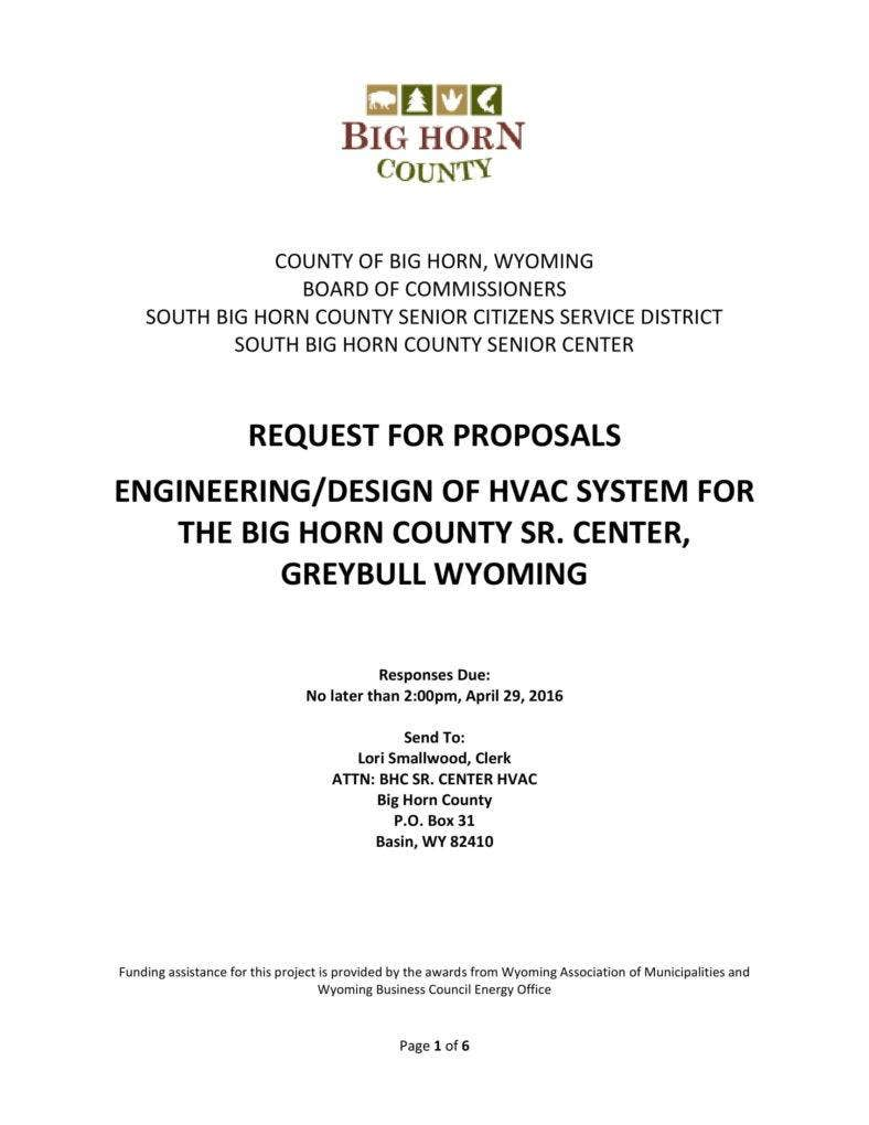 hvac design request for proposal 01 788x1020