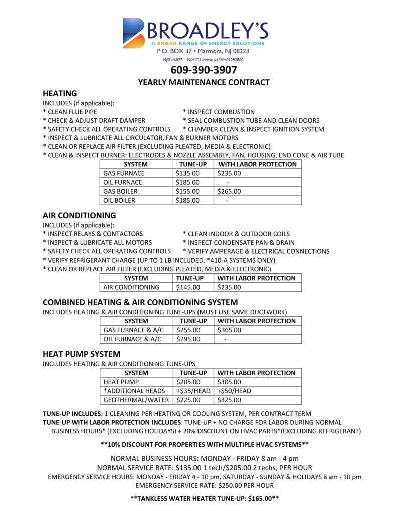 hvac residential service contract 1 788x1020