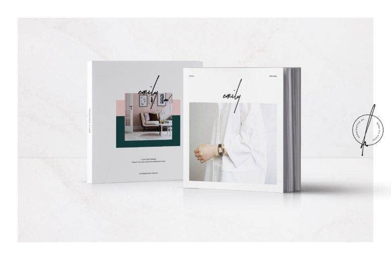 minimalist-indesign-magazine-template