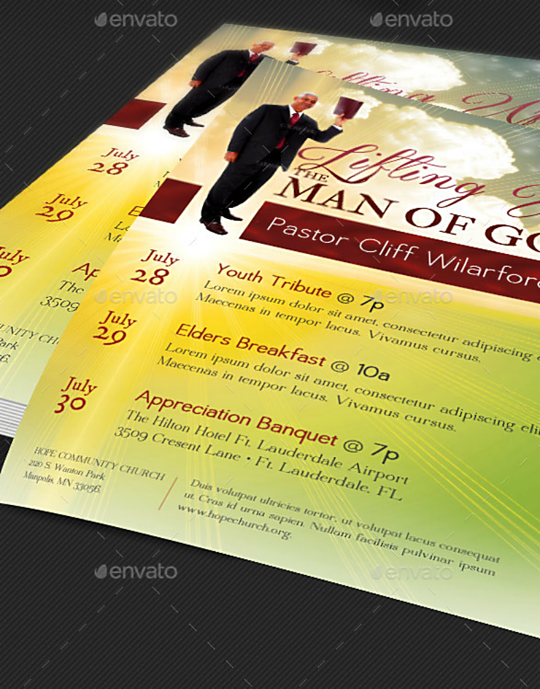 modern appreciation event flyer template 788x1004