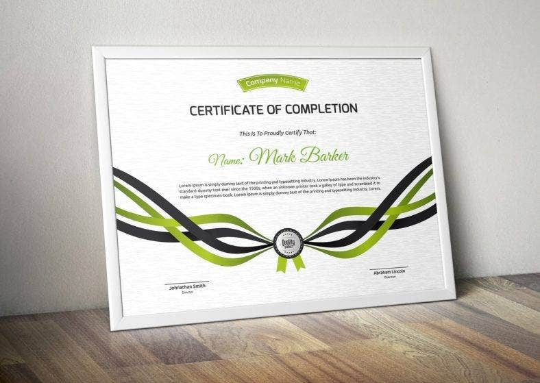 multipurpose-certificate-with-ribbon-medal