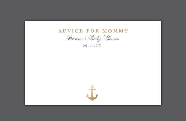 nautical-navy-baby-advice-card-template-set