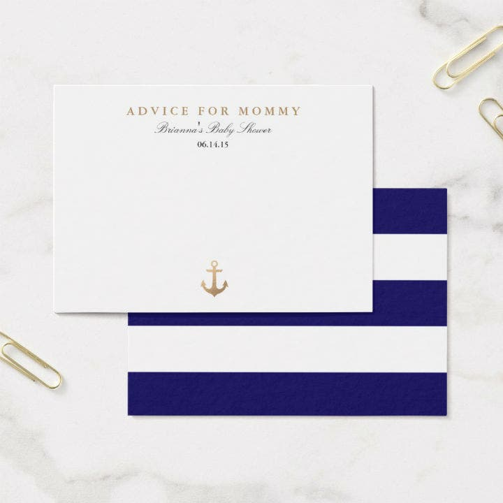 navy-style-baby-advice-card-template-pack