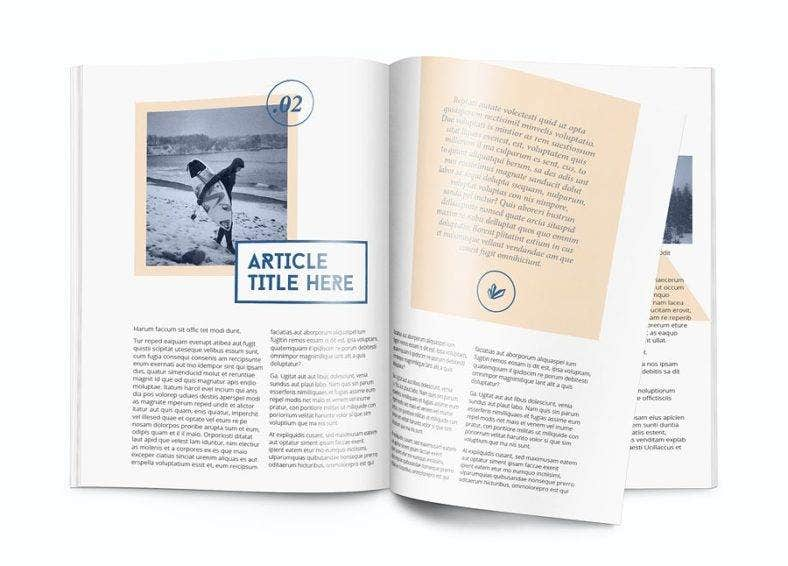 neat-indesign-magazine-template