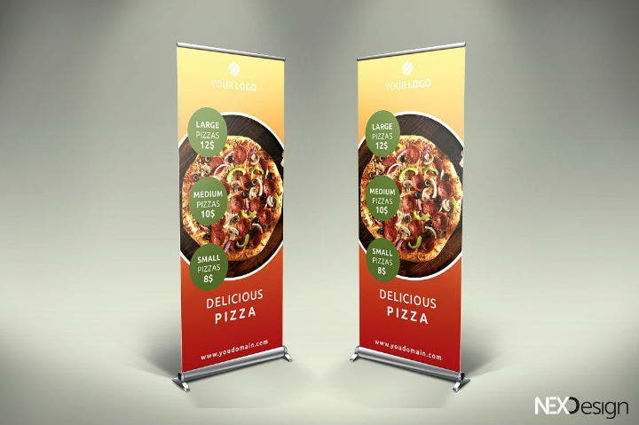 pizza-restaurant-roll-up-banner-psd-template