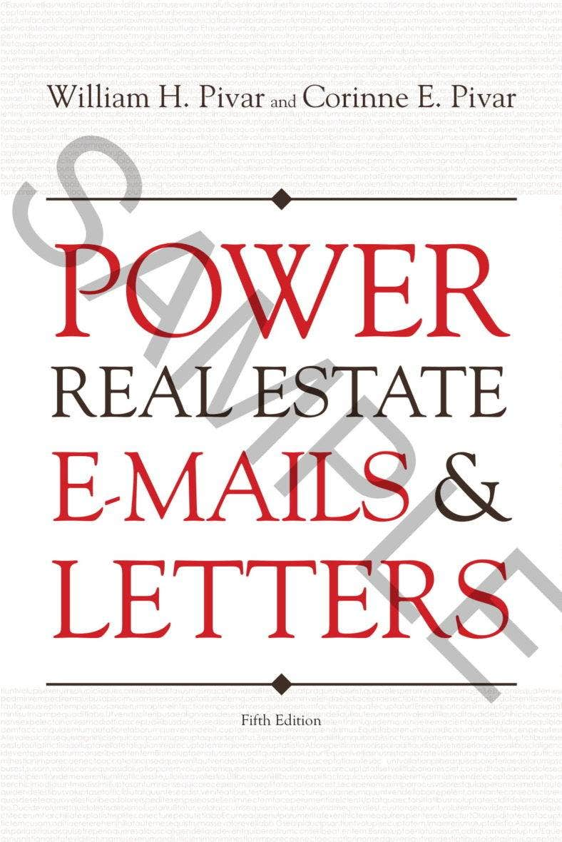 Real Estate Follow Up Letter Templates PDF Free Premium - Real estate follow up email templates