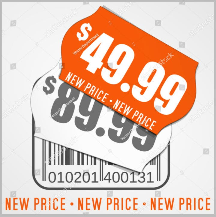 price-sale-signage-template-design
