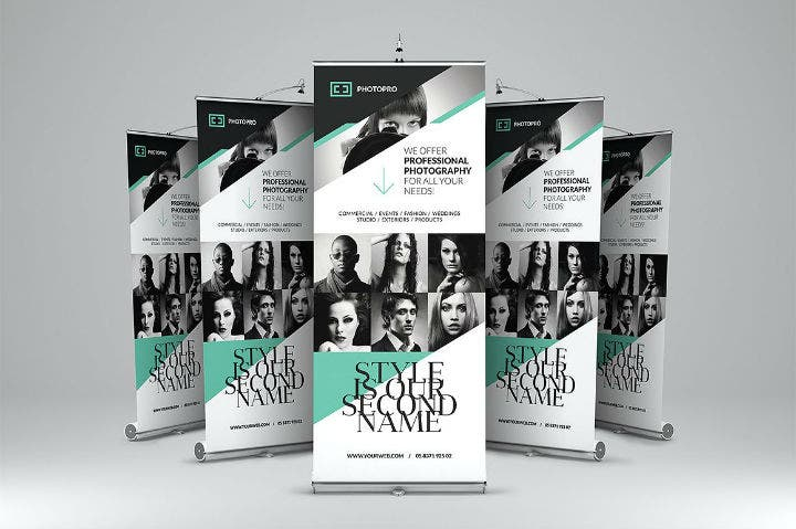 professional-photographer-roll-up-banner-psd-template