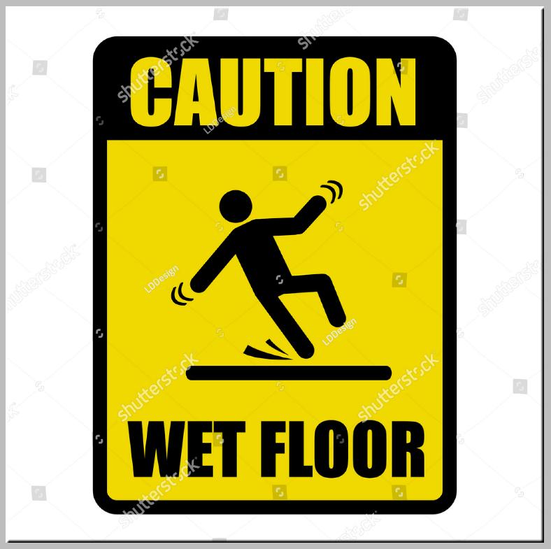 14 Caution Signage Designs Amp Template Psd Ai Free