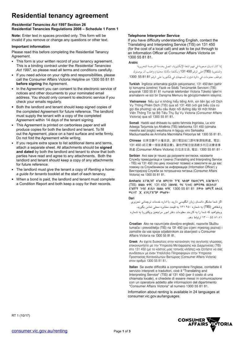 residential tenancy agreement 788x1115