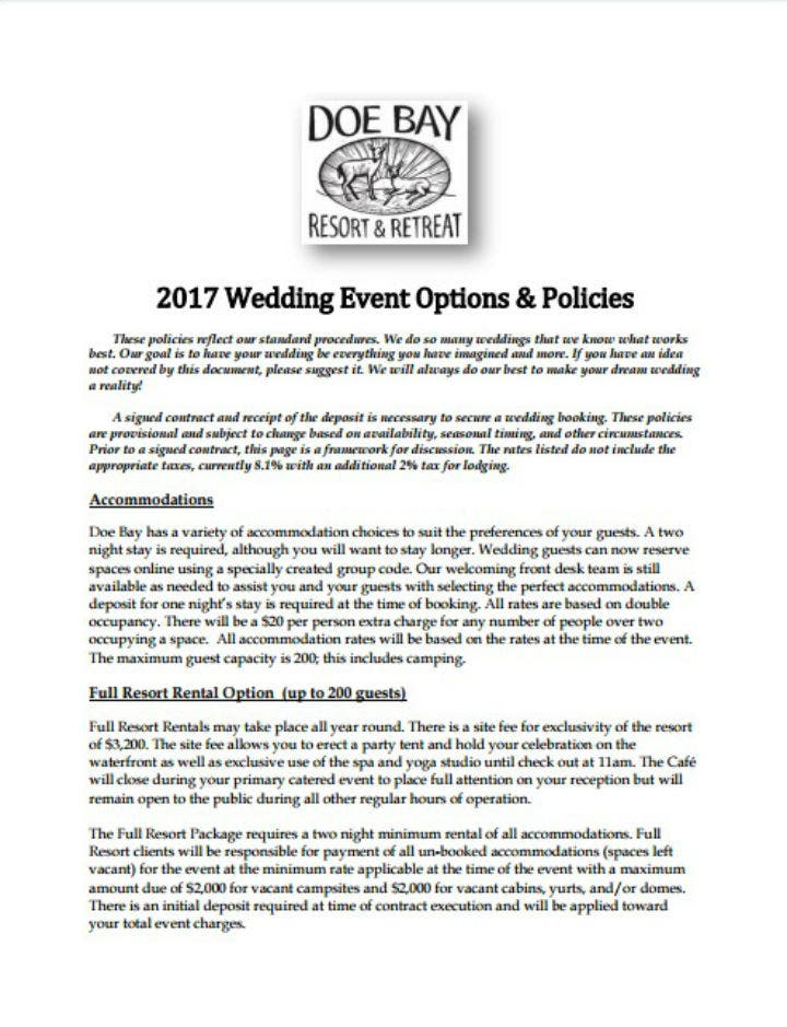 restaurant-wedding-buyout-contract-template