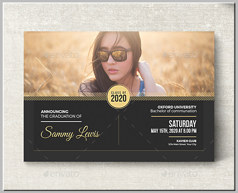 sample birthday invitation format template 788x637
