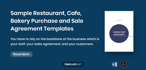 samplerestaurantcafebakerypurchaseandsaleagreementtemplates2