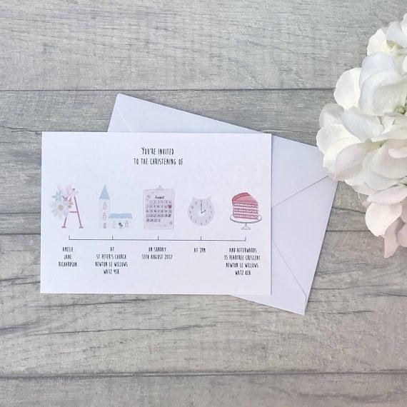 simple-cradle-ceremony-invitation-template