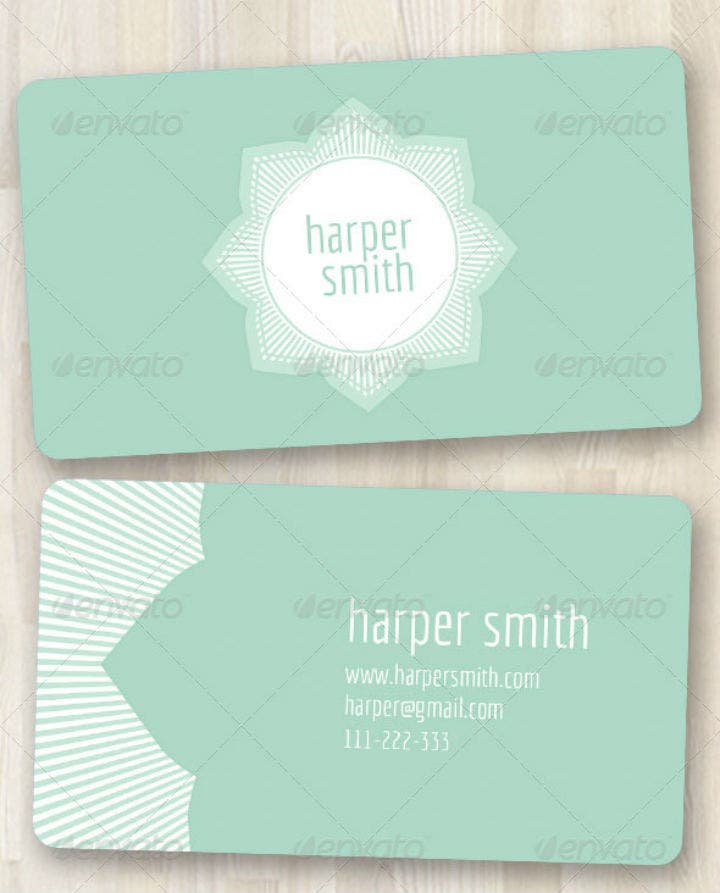 simple-feminine-business-card-template