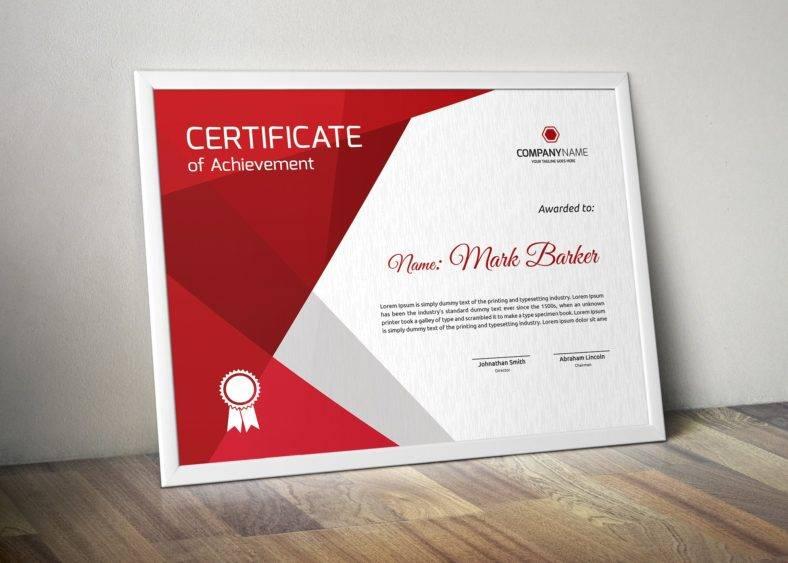 simple-modern-multipurpose-certificate