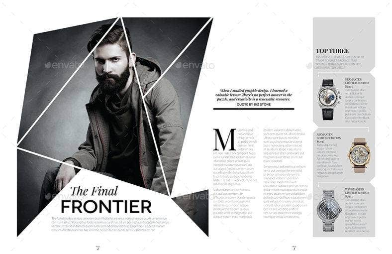 sophisticated-indesign-magazine-template