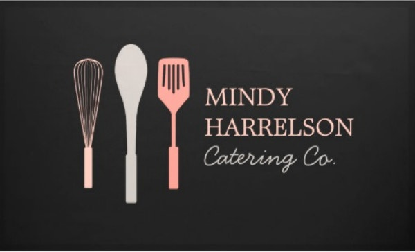 whisk spoon spatula logo iv for bakery catering banner