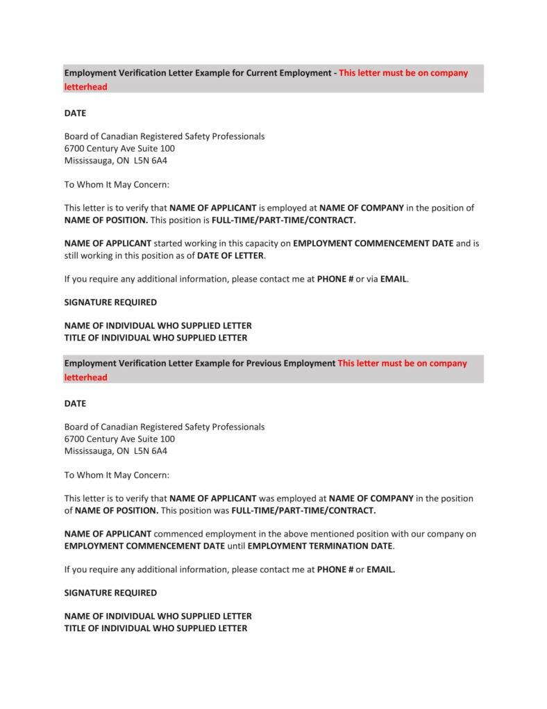 work experience verification letter 788x1020