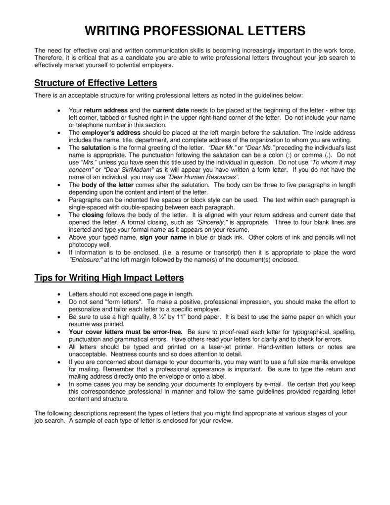 writing professional letters 01 788x1020