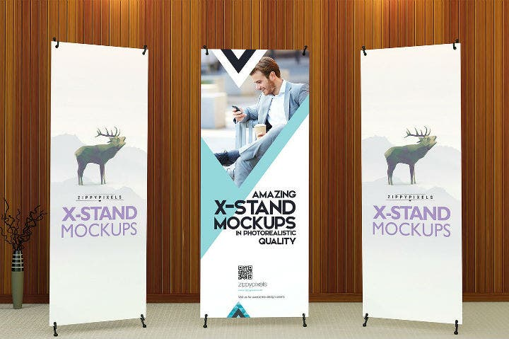 xstand-rollup-banner-psd-template-pack