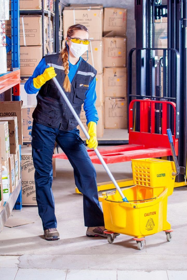 7+ Janitorial Services Proposal Templates - PDF, Word | Free