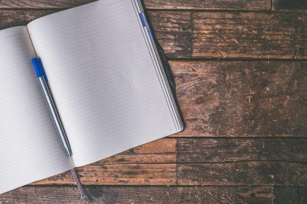 7+ Printable Journal Templates - PDF, Word | Free & Premium