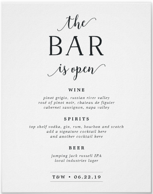 bar-menu-wedding-signage-template