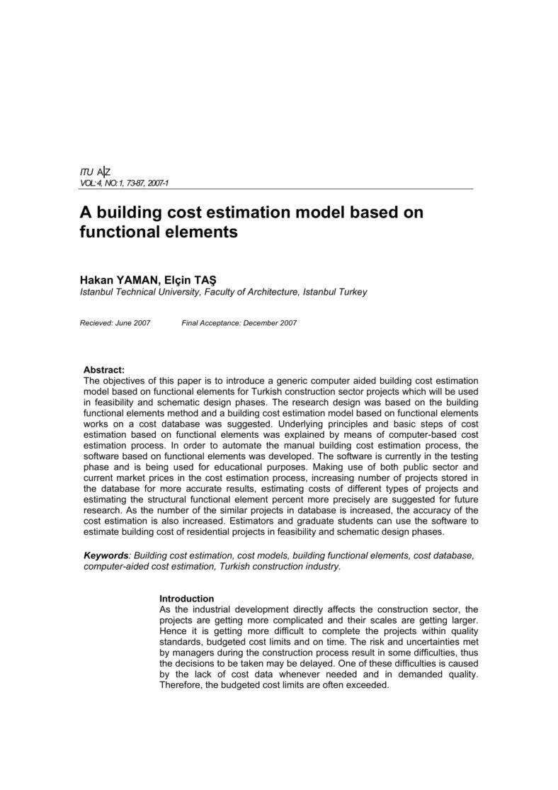 building cost estimation 01 788x1115