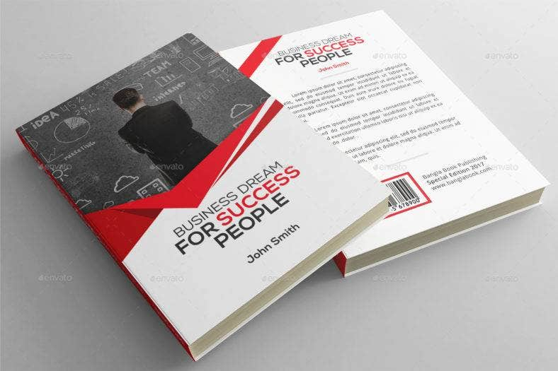 business-dream-entrepreneur-book-cover-template
