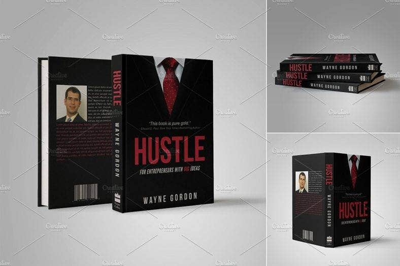 business-professional-book-cover-template