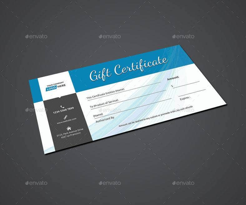 clean-graduation-gift-certificate-template