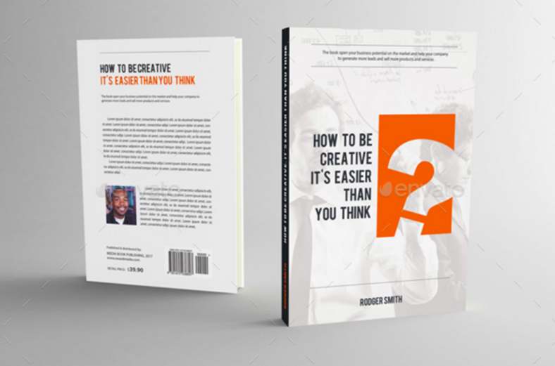 creative-thinking-entrepreneur-book-cover-template
