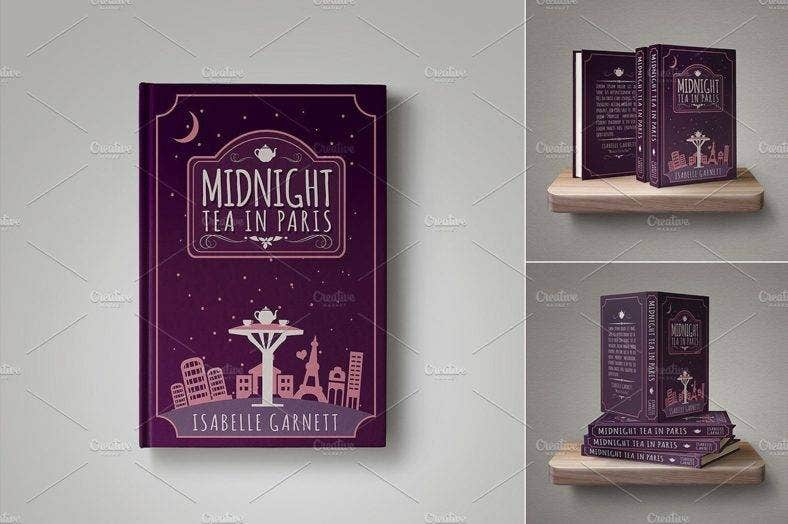 fantasy-professional-book-cover-template