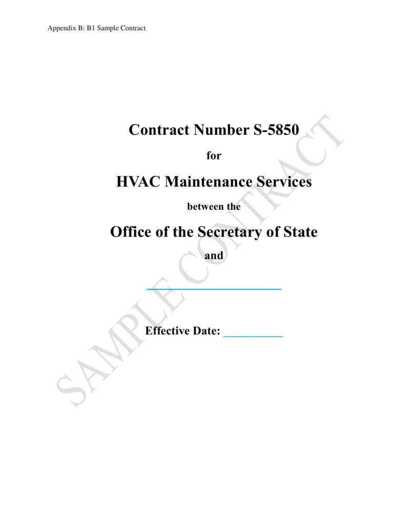 hvac sample maintenance contract 01 788x1020
