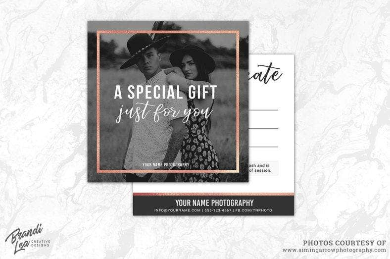 photography-company-gift-certificate-template