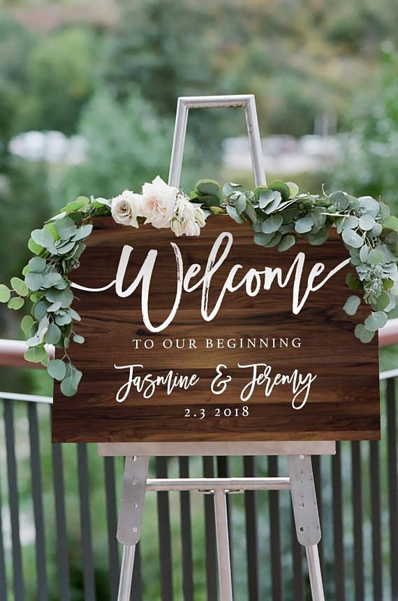 printable-timber-wedding-signage-template